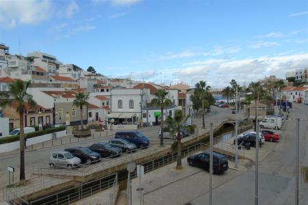 Apartamento, Western - Ferragudo, Lagoa (Algarve)