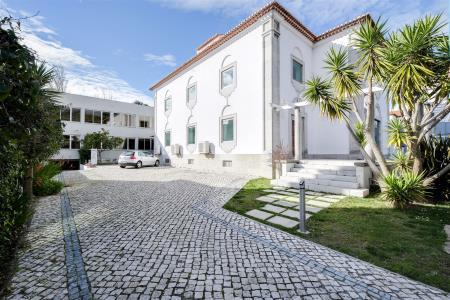 Moradia, Alvalade, Lisboa