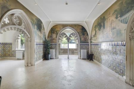 Palacete, Carnaxide, Oeiras