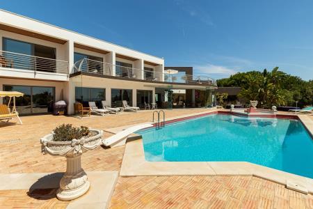 Moradia Isolada, Porches, Lagoa (Algarve)