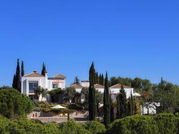 Country Estate, Western - Carvoeiro, Lagoa (Algarve)