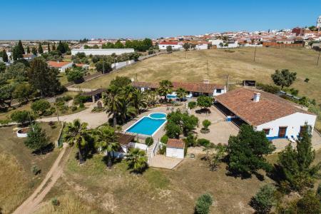 Quinta, Castro Verde