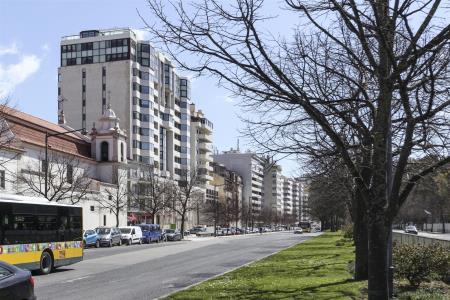 Duplex, Campo Grande, Lisboa