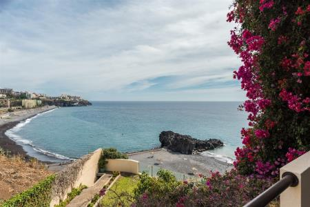 Moradia, Areeiro, Funchal