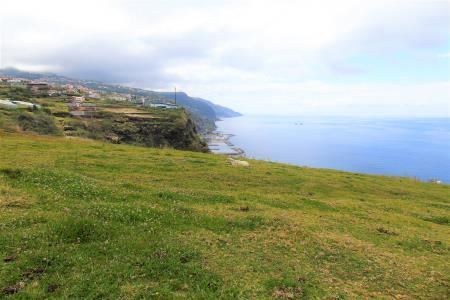 Real estate land, Estreito da Calheta, Calheta (Madeira)