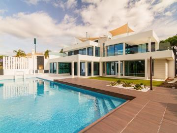 Detached house, Central - Vale do Lobo, Loulé