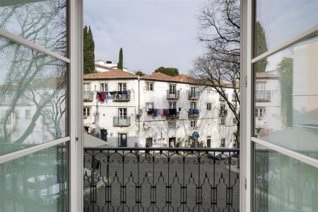 Appartement, Castelo, Lisboa