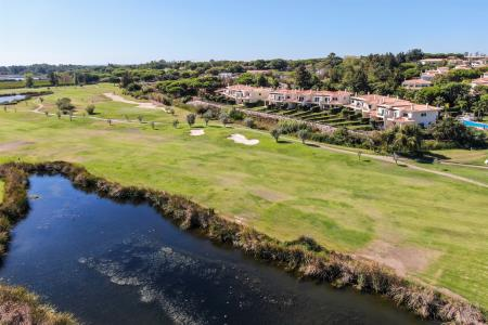 Moradia Geminada, Central - Quinta do Lago, Loulé