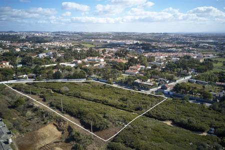 Terreno Para Construção, Albarraque, Sintra