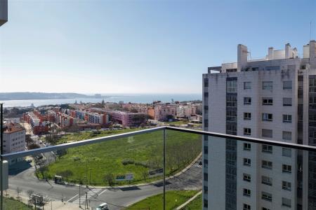 Apartamento, Restelo, Lisboa