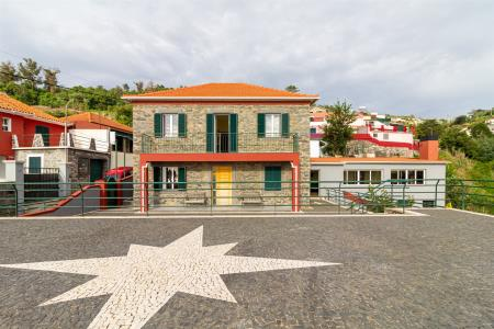 Moradia, São Gonçalo, Funchal