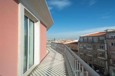Duplex, Graça, Lisboa