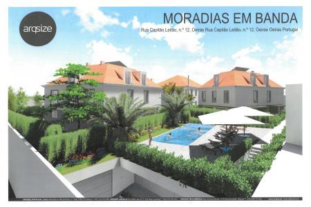 Lote, Oeiras, centro histórico, Oeiras