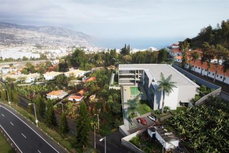 Apartamento, São Martinho, Funchal
